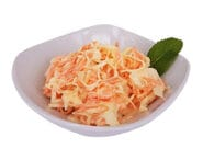 Cole Slaw Salat mit Curry