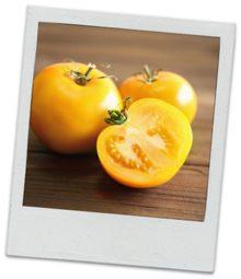 Ramati Tomate gelb